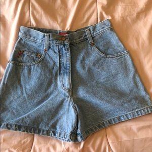 Vintage ESPRIT short